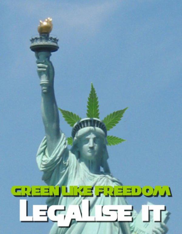 Liberté et Prospérité