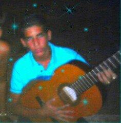 moi ala guitare