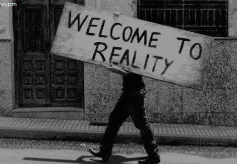 Simple réalité ...