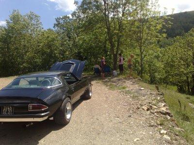 Camaro 74