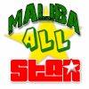 Maliba All Star / Ntifè (Black Ismo, Salazar, MDV et BUBA) (2012)