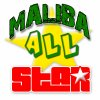 Maliba All Star / Ghetto Street Soldiers (Feat 223 Crew, Memo All Star, Gaspi & Iba One) (2012)
