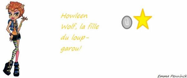 Howleen Wolf