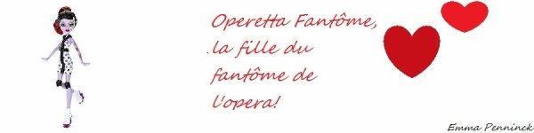 Operetta Fantôme