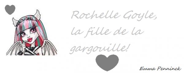 Rochelle Goyle