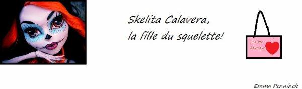 Skelita Calavéras