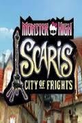 Scaris, la ville des frayeurs
