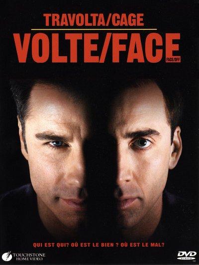 """Spécial """"VOLTE/FACE""""- Affiche n° 1/3  !..."""