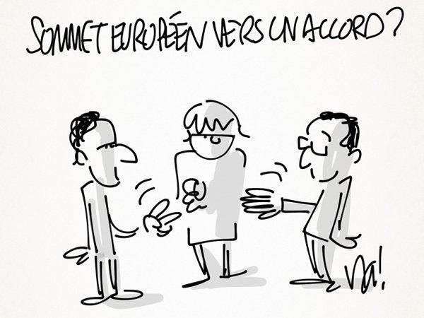 """Spécial """"LES NACTUALITÉS AUXQUELLES VOUS AVEZ ÉCHAPPÉ"""" !..."""