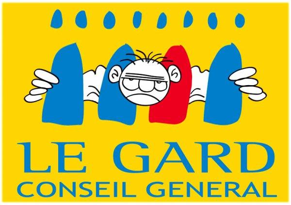 """Spécial """"LE VIGAN, DANS LE GARD"""" - Image n° 2/2 !..."""