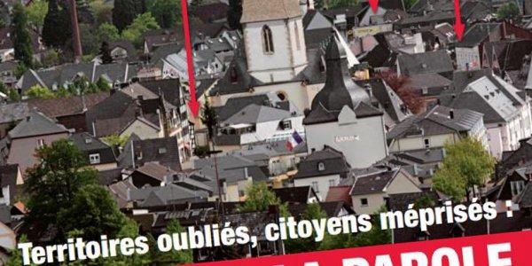 """Spécial """"MOULOUD, AU GRAND JOURNAL DE CANAL PLUS, SE MOQUE DU FN"""" - Image n° 1/3 !..."""