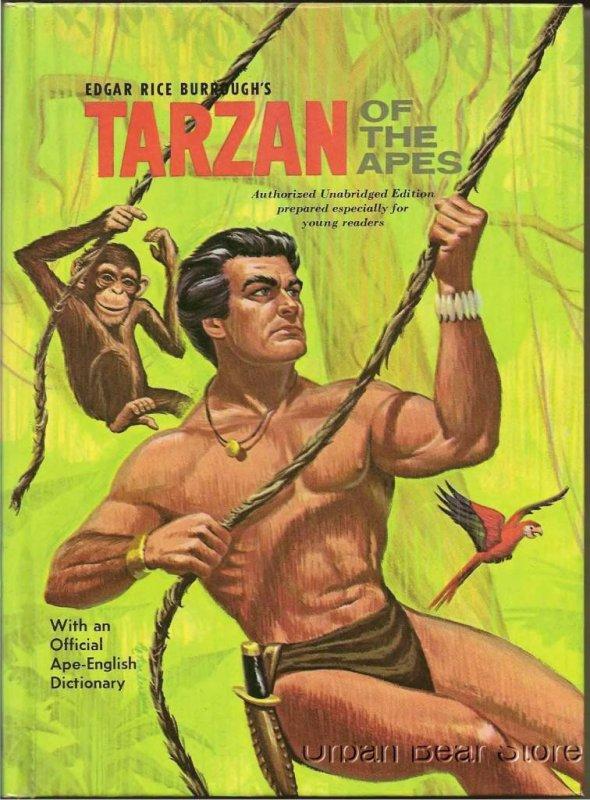 """Spécial """"TARZAN A 50 ANS"""" Image n° 1/2 !..."""