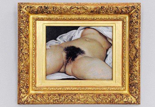 """Spécial """"POLÉMIQUE SUR L'ART"""" - Image n° 1/2 !..."""