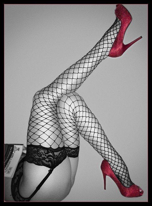 "Spécial ""LES JAMBES DES FEMMES SONT..."" - Image n° 3/3 !..."