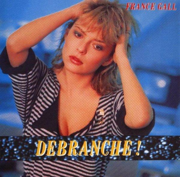 """Spécial """"FRANCE GALL(ES) - DÉBRANCHE"""" - Image n° 2/4 !..."""
