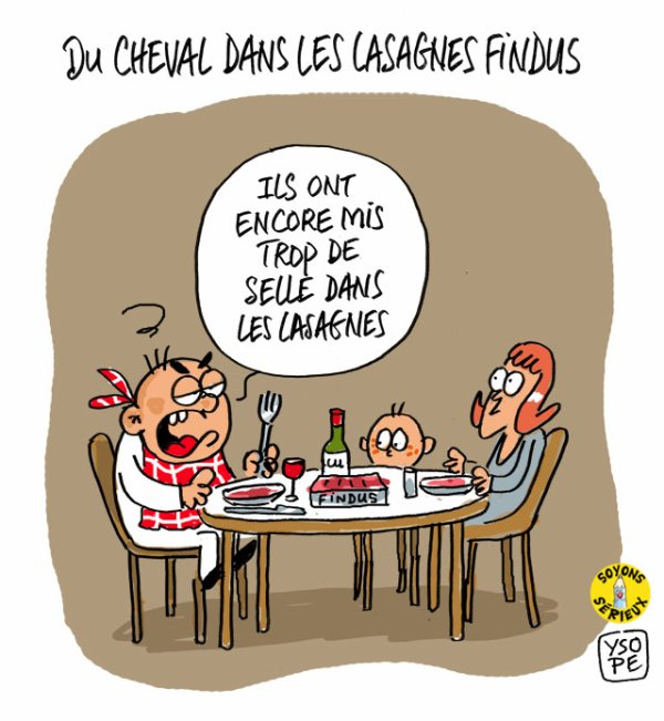 "Spécial ""FINDUS & LA MALBOUFFE"" - Image n° 4/5 !..."