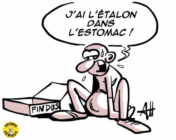 "Spécial ""FINDUS & LA MALBOUFFE"" - Image n° 3/5 !..."