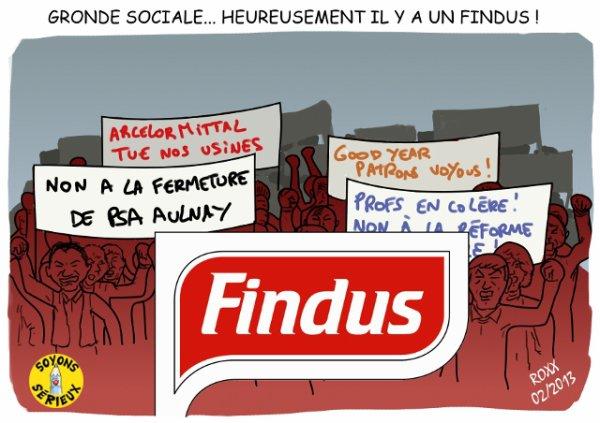 "Spécial ""FINDUS & LA MALBOUFFE"" - Image n° 1/5 !..."