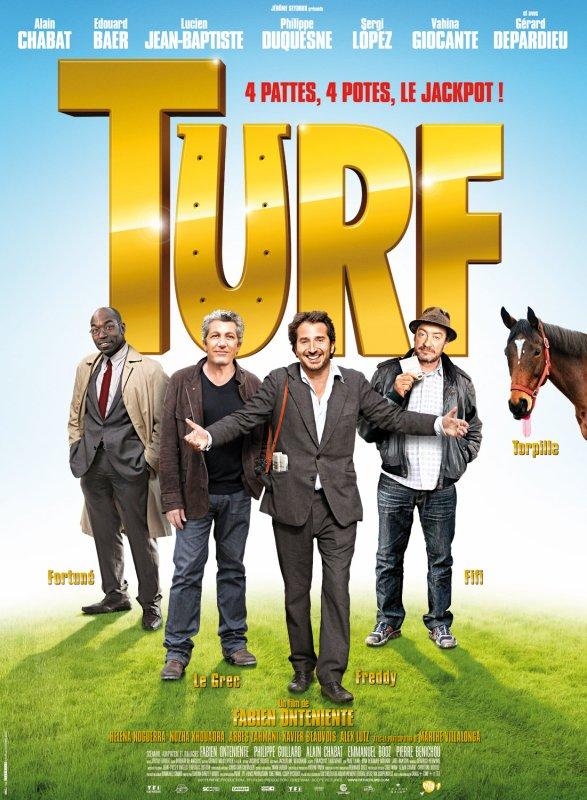 "Spécial ""TURF OU TRUF"" - Image n° 1/2 !..."