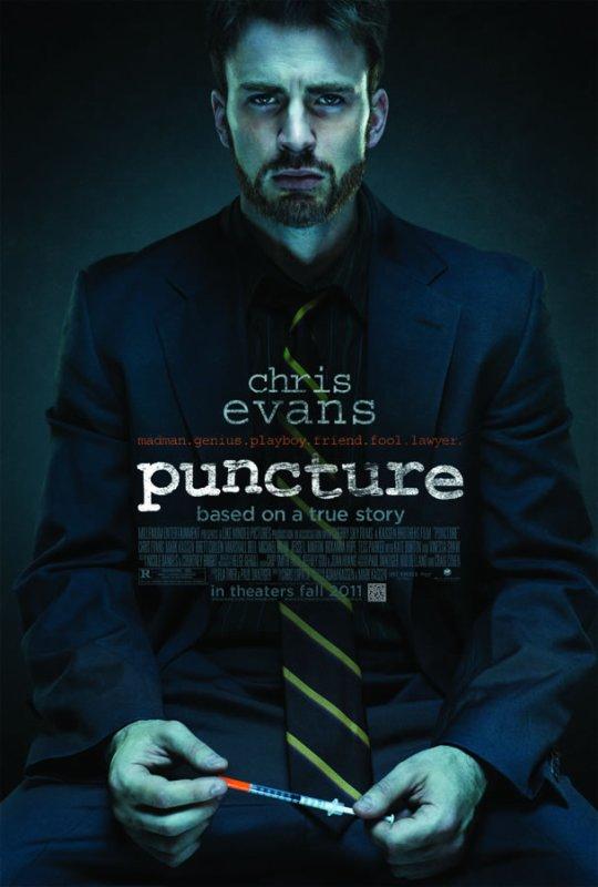 """Spécial """"PUNCTURE & PIQÛRE"""" - Image n° 1/2 !..."""