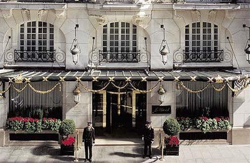 """Spécial """"HÔTEL BRISTOL - PARIS"""" - Image n° 1/2 !..."""