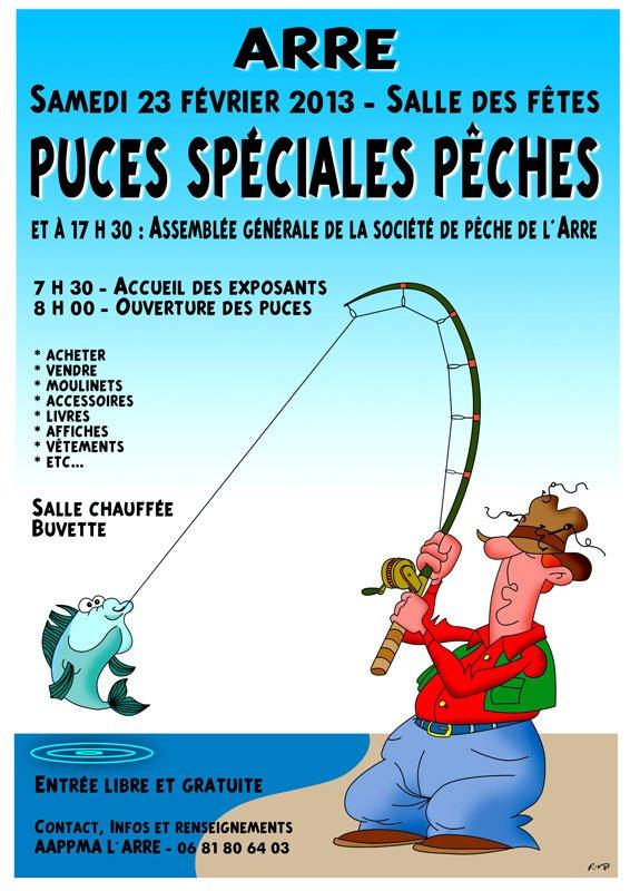 """Spécial """"À L'ATTENTION EXCLUSIVE DES HABITANTS DE LE VIGAN & DES ALENTOURS"""" !..."""