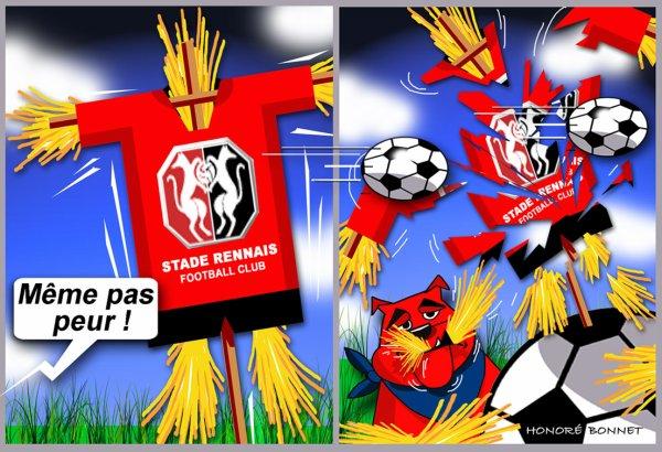 """Spécial """"FOOTBALL"""" !..."""