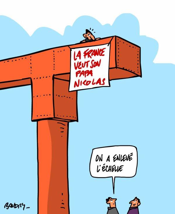 """Spécial """"LA FAMEUSE GRUE DE NANTES & SES PARODIES"""" - Image n° 4/5 !..."""