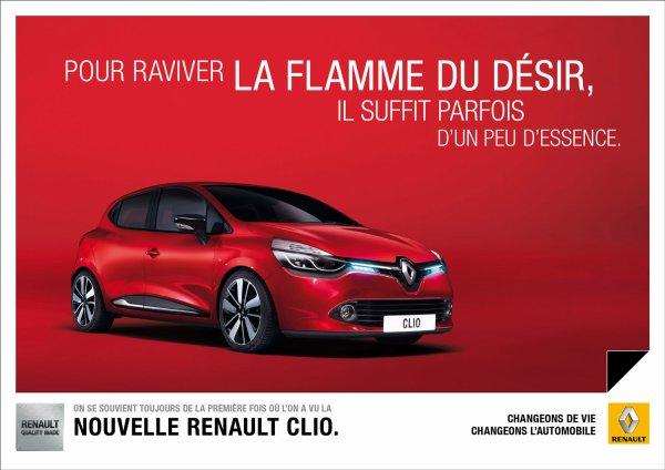 """Spécial """"PUBLICITÉ CLIO RENAULT"""" - Image n° 3/4 !..."""