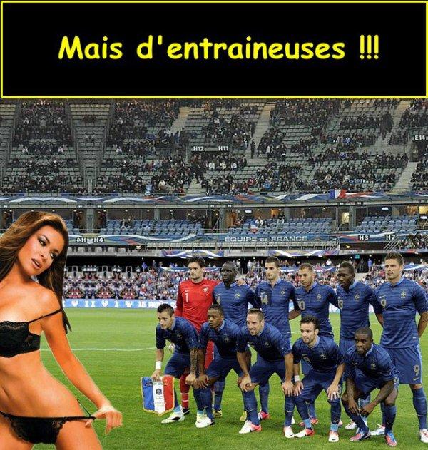 """Spécial """"Prostitution : l'équipe de France de football vers une nouvelle affaire Zahia"""" - Image n° 2/2 ?..."""