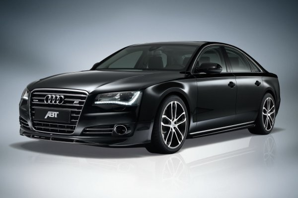 Audi's new automatic car parking system.  !...