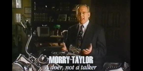 """Spécial """"Maurice Taylor : le patron de Titan est un habitué des coups d'éclat"""" !..."""