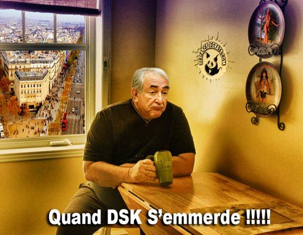 """Spécial """"DSK"""" !..."""