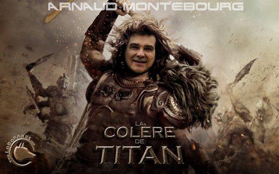 """Spécial """"LA COLÈRE DE TITAN"""" - Image n° 3/3 !..."""
