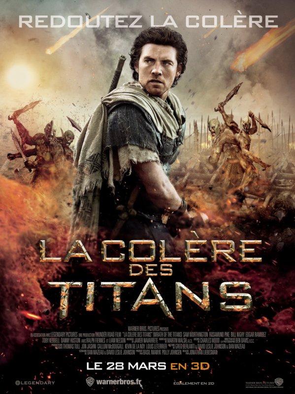"""Spécial """"LA COLÈRE DE TITAN"""" - Image n° 2/3 !..."""