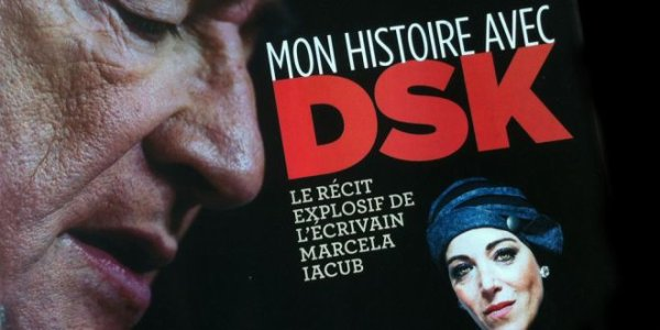"""Spécial """"""""Belle et bête"""" de Marcela Iacub : tout est bon dans """"le cochon DSK"""" - Image n° 1/3 !..."""