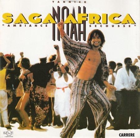 """Spécial """"CAMEROUN : SAGA AFRICA"""" - Image n° 1/3 !..."""