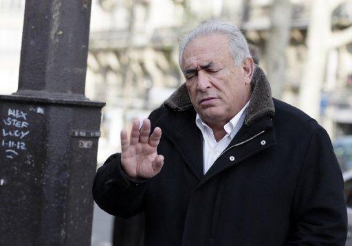 """Spécial """"Marcela Iacub relate sa liaison avec DSK, une """"abomination"""" selon l'ex-patron du FMI"""" - Image n° 2/3 !..."""
