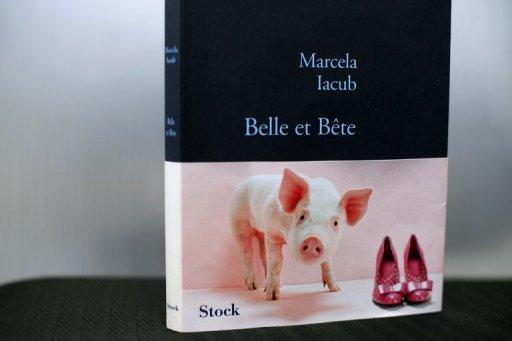 """Spécial """"Marcela Iacub relate sa liaison avec DSK, une """"abomination"""" selon l'ex-patron du FMI"""" - Image n° 1/3 !..."""
