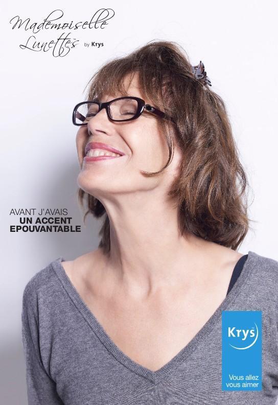 """Spécial """"LA PUBLICITÉ, SELON """"KRYS"""" - Image n° 1/2 !..."""