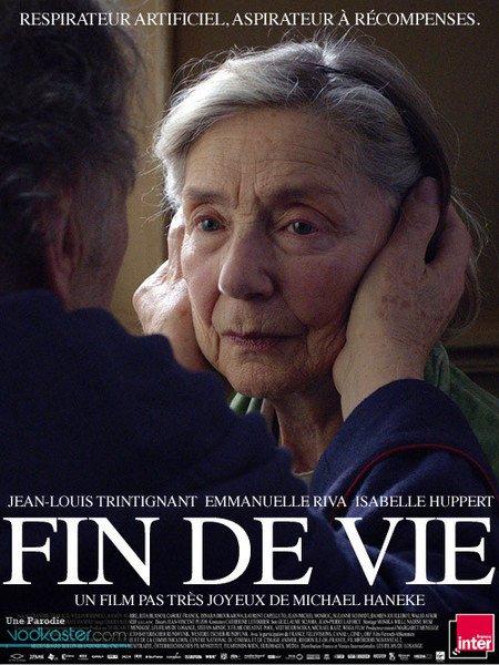"""Spécial """"CÉSAR 2013 - LE GRAND DÉTOURNEMENT D'AFFICHES"""" - Image n° 36/37 !..."""