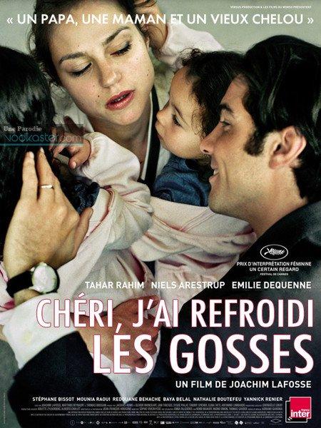 """Spécial """"CÉSAR 2013 - LE GRAND DÉTOURNEMENT D'AFFICHES"""" - Image n° 09/37 !..."""