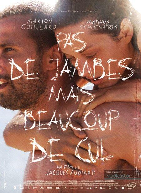 """Spécial """"CÉSAR 2013 - LE GRAND DÉTOURNEMENT D'AFFICHES"""" - Image n° 03/37 !..."""