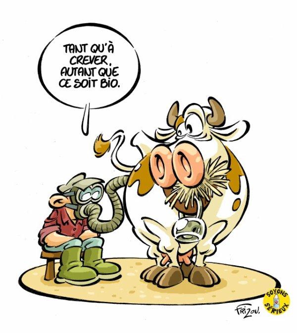 SALON DE L'AGRICULTURE, LA FERME CÉLÉBRÉE !...