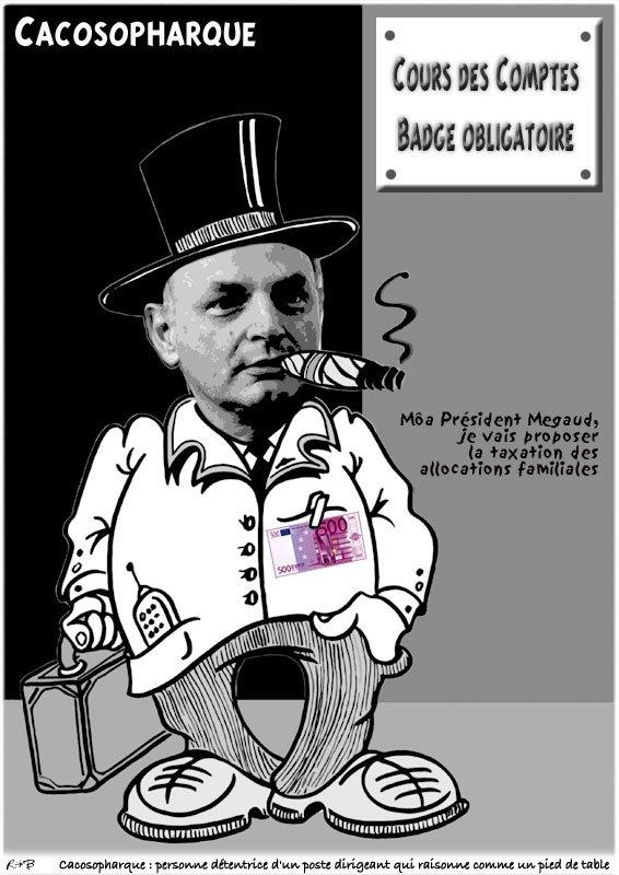 """Spécial """"LE XYLOGLOTTE ILLUSTRÉ"""" !..."""