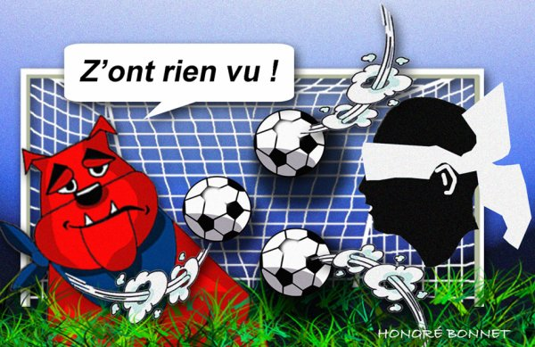 "Spécial ""CHAMPIONNAT DE FOOTBALL"" !..."