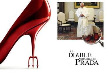 "Spécial ""LE DIABLE S'HABILLE EN PRADA"" - Image n° 3/3 !..."