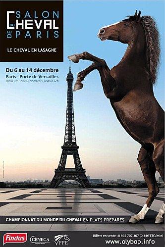 """Spécial """"FINDUS & LA VIANDE DE CHEVAL - Photo n° 12/12 """" !..."""