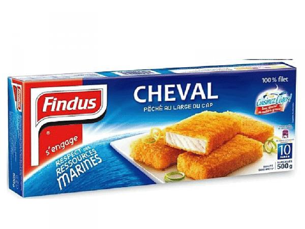 """Spécial """"FINDUS & LA VIANDE DE CHEVAL - Photo n° 2/2 """" !..."""