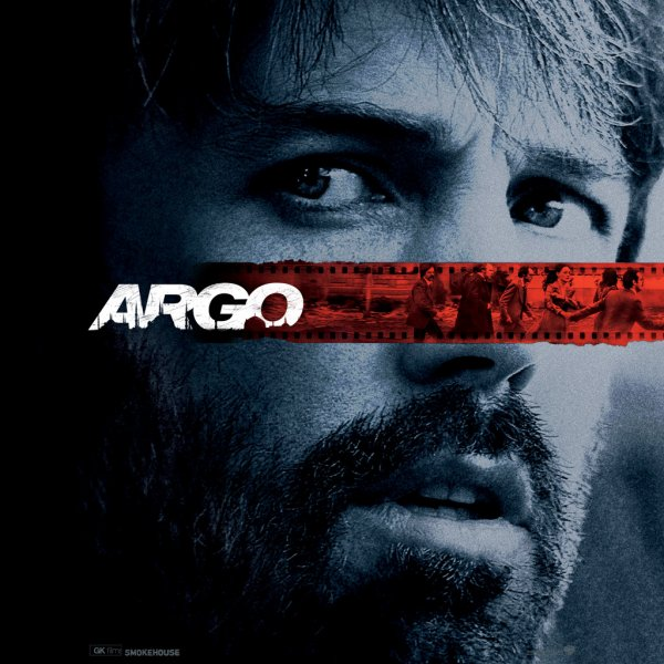 "Spécial ""ARGO"" !..."
